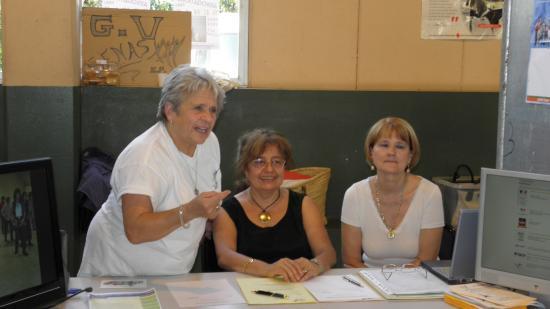 Journée des Associations 12/9/09